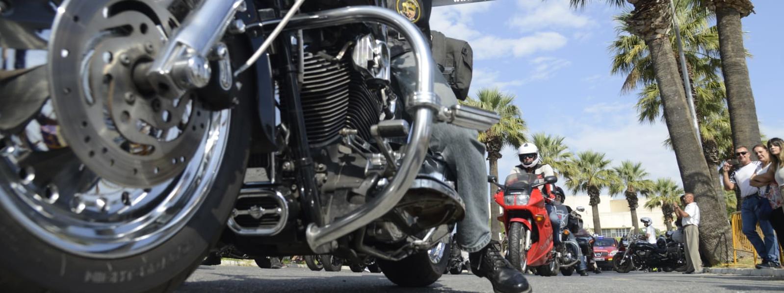 concentracion mototuristica torremolinos