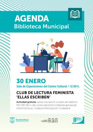Club Lectura feminista `Ellas escriben´- JANE AUSTEN: ORGULLO Y PREJUICIO