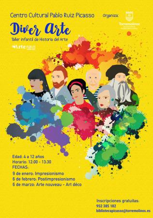 Taller Historia del Arte - Impresionismo Berthe Morrisot y Claude Monet