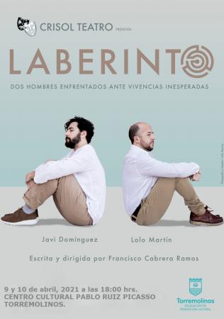 Laberinto - de Crisol Teatro