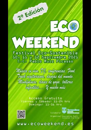 Festival Eco Weekend
