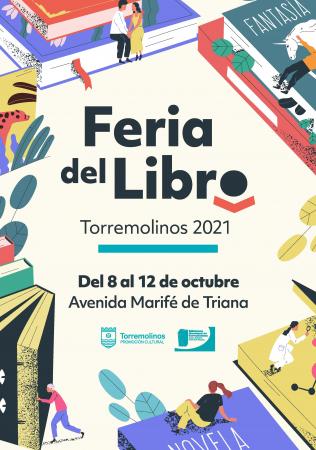 Firma de libros con Nuria Díez