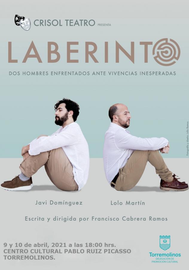 Teatro Laberinto - de Crisol Teatro