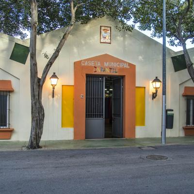 Caseta Municipal Infantil