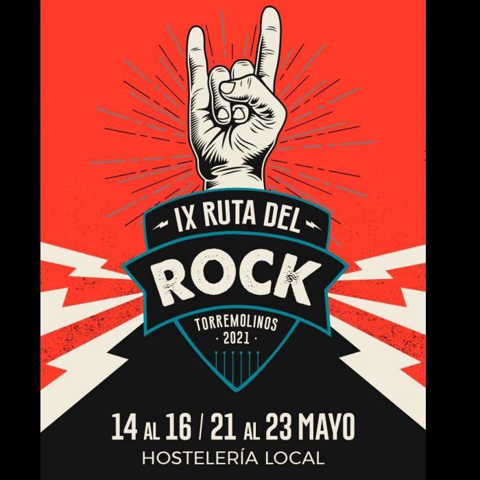 La IX Ruta del Rock se aplaza