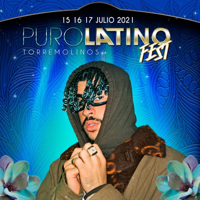 Puro Latino Fest Torremolinos se aplaza hasta 2022