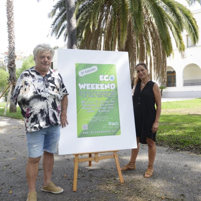 El Festival 'Eco Weekend' regresa a Torremolinos para promover la concienciación ambiental