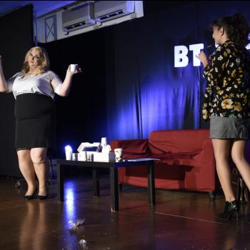 'Una Rubia no tan legal' abre el ciclo 'Marzo, el mes del teatro' en Torremolinos