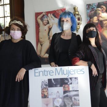 'Entre mujeres', nueva exposición en la Casa de Los Navajas