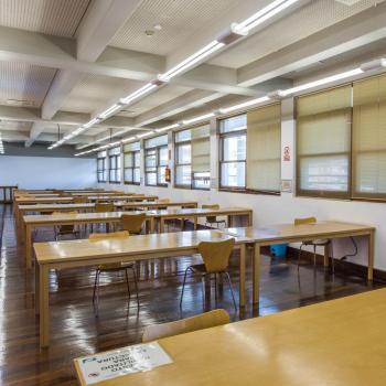 La Biblioteca Municipal Pablo Ruiz Picasso amplía el horario de la sala de estudio