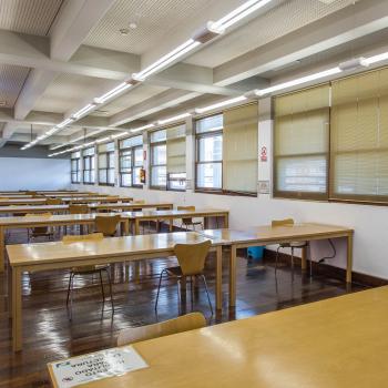 Las bibliotecas municipales de Torremolinos abren sus salas de lectura y consulta al público