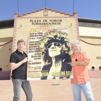 La III edición del Funky Townrremolinos aterriza en la plaza de toros el 23 de julio