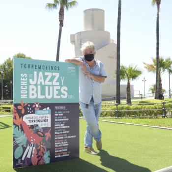 El Parque de la Batería acoge el primer Festival de Jazz y Blues de Torremolinos