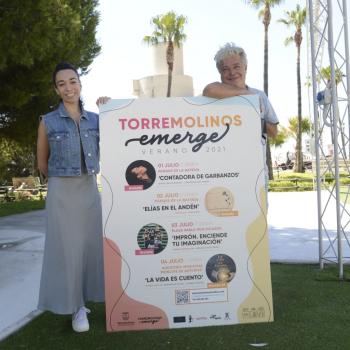 Las artes escénicas se suben al escenario con el ciclo 'Torremolinos Emerge'