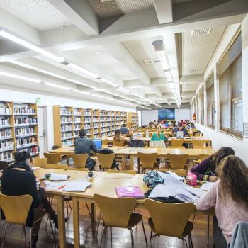 La Biblioteca Pablo Ruiz Picasso recupera su horario habitual