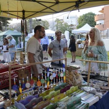 El Eco Weekend Festival de Torremolinos clausura su segunda edición consolidando su mensaje de sostenibilidad